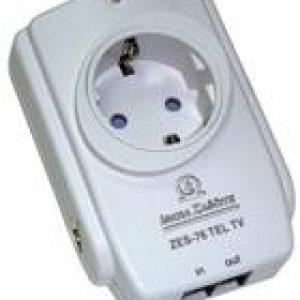 Iskra ZES-76 TEL-TV ylijännitesuoja